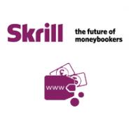 SKRILL : MoneyBookers carte bancaire prépayée MasterCard