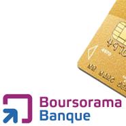 BOURSORAMA BANQUE : Carte VISA ou VISA Premier gratuite