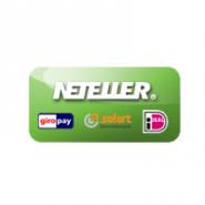 NETELLER : La carte bancaire prépayée MasterCard Net+ gratuite