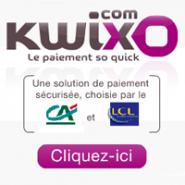 KWIXO : Un nouveau moyen de paiement simple, sécurisé et rapide !
