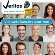 CARDVERITAS : La carte bancaire prépayée pour tous !