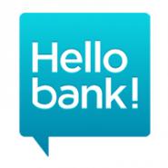 Prime de 100€ pour l'ouverture simultanée d'un compte courant et d'un livret épargne Hello Bank!