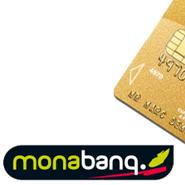 MONABANQ : Carte VISA Premier gratuite